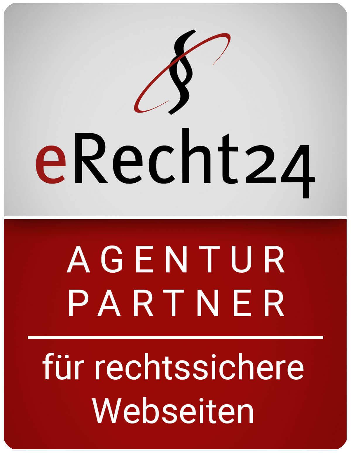 Sympic Webdesign Partner E-Recht24